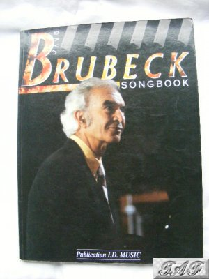 Dave Brubeck songbook I D Music