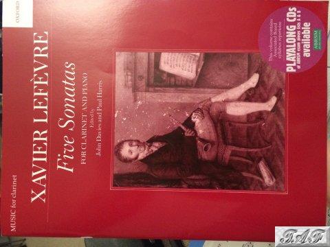 Five Sonatas