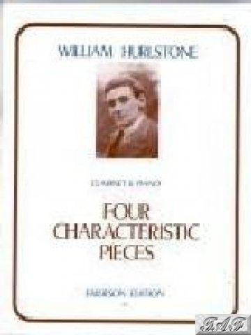 Four Characteristic Pieces