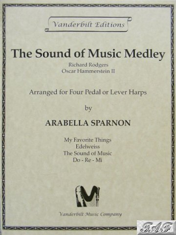 The Sound of Music Medley