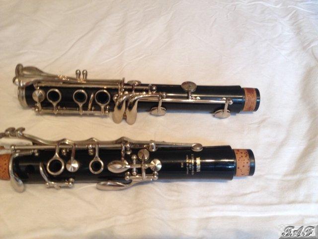 Yamaha clarinet 26ii item mi 100862 for sale on for Yamaha yfl225s flute sale