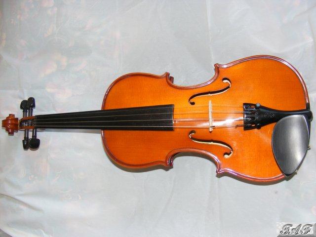 stentor ii violin 3 4 size item mi 100145 for sale on sellmyviolin. Black Bedroom Furniture Sets. Home Design Ideas