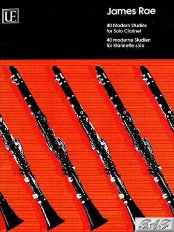 40 Modern Studies