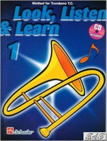 Look Listen & Learn part 1